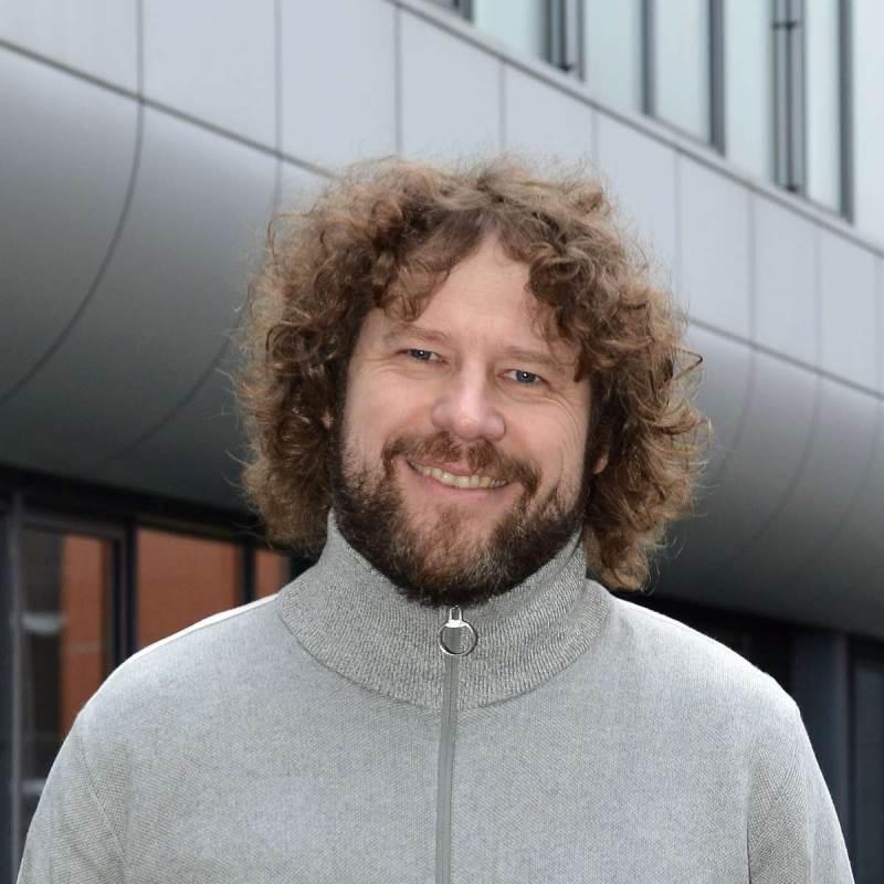 Prof. Mgr. Vítězslav Bryja, Ph.D.
